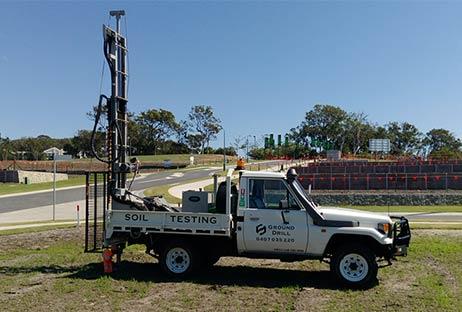 Residential Soil Testing